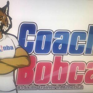 Meet your Posher, Bobby bobcat